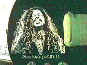 Timothy Wilkerson - DIMEBAG DARRELL of...