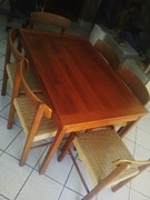 Basilio Photos - Dining Room Table by Unique Consignment