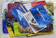 Aleksandr Volkov - Discount Russian cards...
