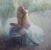 Little Girl Originals - Discovery by Cathy Locke