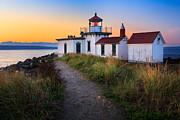 Inge Johnsson - Discovery Lighthouse