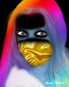 Gunter Nezhoda - Disguise