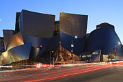 Kevin Ashley - Disney Concert Hall