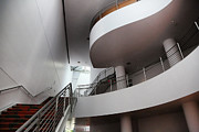 Chuck Kuhn - Disney Interior I