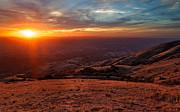 Francesco Emanuele Carucci - Distant Mount Diablo