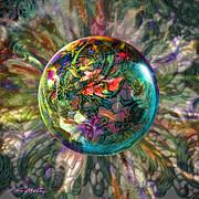 Robin Moline - Divining Lace