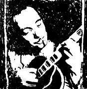 Neal Barbosa - Django Reinhardt