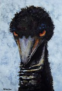 S L Donaldson - Do Not Anger the Emu