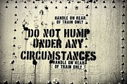 Peggy J Hughes - Do Not Hump
