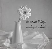 Kim Hojnacki - Do Small Things