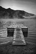David Gordon - Dock Echo Lake NH