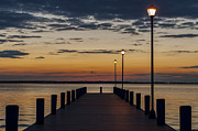 Terry DeLuco - Dock of the Bay Seaside New Jersey