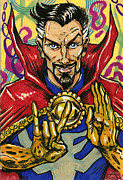 John Ashton Golden - Doctor Strange