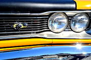 Super Bee Photos - Dodge Super Bee by Don Struke