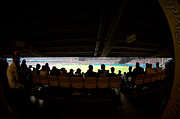 Dodger Stadium Photos - Dodger Stadium 2 by Micah May