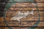 Dogfish Head Print by Joe Hamilton