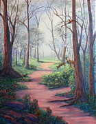 Fran Brooks - Dogwood Path