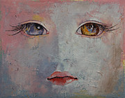 Michael Creese - Doll