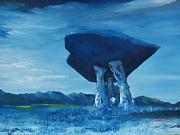 Conor Murphy - Dolmen