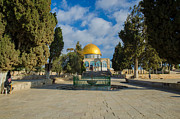 David Morefield - Dome of the Rock