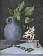Lilac Originals - Domestic Still Life by Natasha Denger