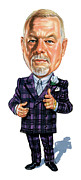 Don Cherry Paintings - Don Grapes Cherry by Art