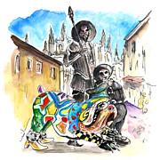 Miki De Goodaboom - Don Quijotes New Pet