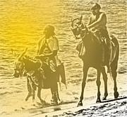 Ian  MacDonald - Don Quixote Rides Again