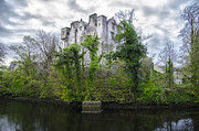 Bill Cannon - Donegal Castle on the...