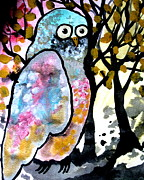 Amy Sorrell - Doodle Owl