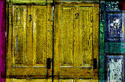 Craig Perry-Ollila - Door 3 And 2