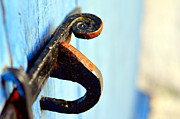 British Photo Originals - Door Handle by Tommy Hammarsten