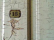Stephanie Wingard - Door Number 16