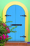Denise Darby - Doors of St. John