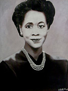 Chelle Brantley - Dorothy Height