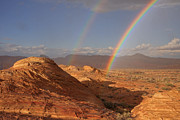 Steve Wolfe - Double Rainbow At The...