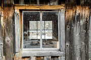 Bannack State Park Photos - Doubling Up by Sue Smith