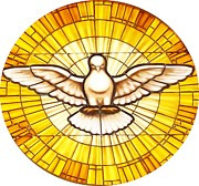 Religious Prints Photos - Dove Of Peace by Joseph Frank Baraba