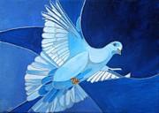 Tracey Harrington-Simpson - Dove