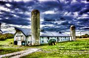 Barry Jones - Down on the Farm