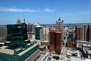 James Brunker - Downtown Baltimore