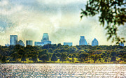 Joan Bertucci - Downtown Dallas From the...