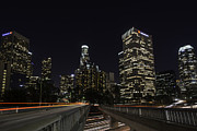 Robert Alvarez - Downtown Los Angeles 1