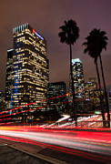 Eddie Yerkish - Downtown Los Angeles At...