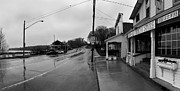 Traverse Bay Photos - Downtown Omena Michigan by Twenty Two North Gallery