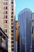 Kasia Dixon - Downtown San Francisco