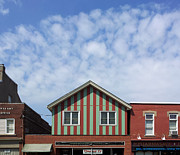 Joe Fantauzzi - Downtown Thorold