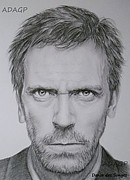 Danse DesSonges - Dr House Hugh Laurie