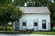 Thia Stover - Dr. Polks House and ...