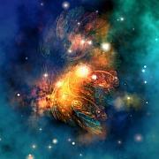 Corey Ford - Draconian Nebula